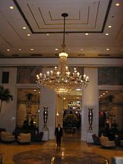 Waldorf lobby 2