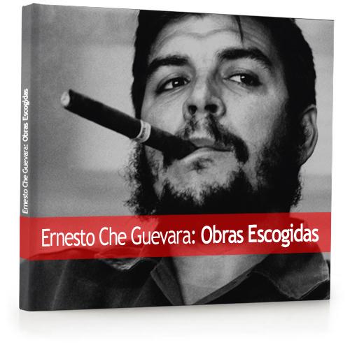 """""""Ernesto Guevara - Obras Escogidas"""" - versión digital de Resma - publicado en Chile en 2004 (otro link de descarga en los mensajes) - Interesante recopilación de textos 397345891_9d68c2d148_o"""
