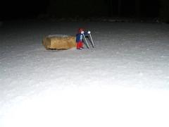 Ski Man - 5