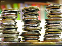 coins - by Jeff Belmonte