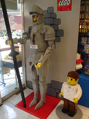 Lego (gondo_slovakia) Tags: japan tokyo asia gondo