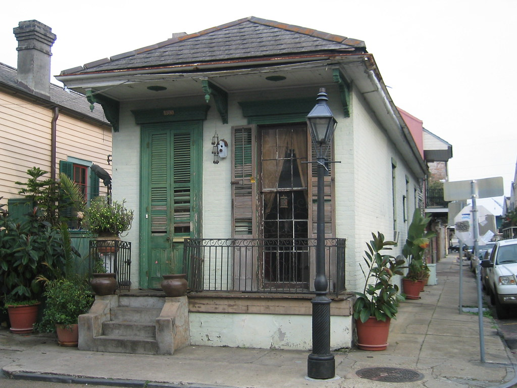 Shotgun House Plans | Home Design Central Blog