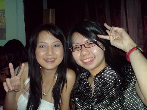 me & Sook Yee