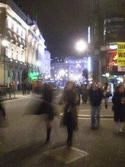 Shaftesbury Ave