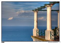 Capri - by MorBCN