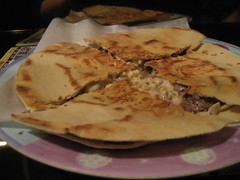Shawarma del Cafe Capuccino