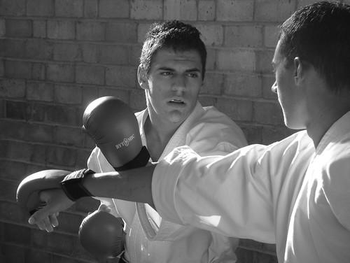 shotokan karate dayton tn baptist church
