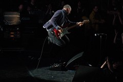 If you wondered whether Pete Townshend can still bring it... - by Scott Ableman