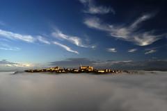 Orvieto Orvieto (EthanPDX) Tags: italy sunrise dawn italia duomo umbria hilltown orvieto