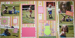 scrapbook page 07