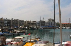 Old Harbour,Girne,Northern Cyprus (*Saariy*) Tags: city travel sea summer vacation sky panorama holiday clouds canon turkey relax boat scenery mediterranean sailing cityscape view harbour trkiye scene turquie journey yachts turquia turchia girne kyrenia turkei northerncyprus instantfave canonpowershota700 superbmasterpiece worldwidelandscapes saariysqualitypictures