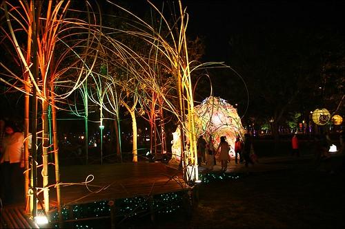 2007台灣燈會在嘉義024