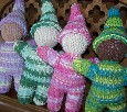 Uberknits Gnome Babies