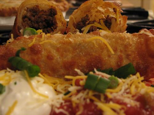 Taco Rolls