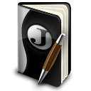 Journler Icon Design