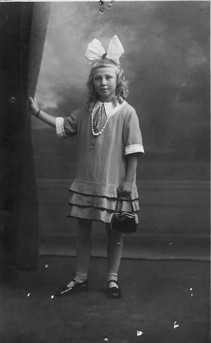 Maria Helena Zijl a