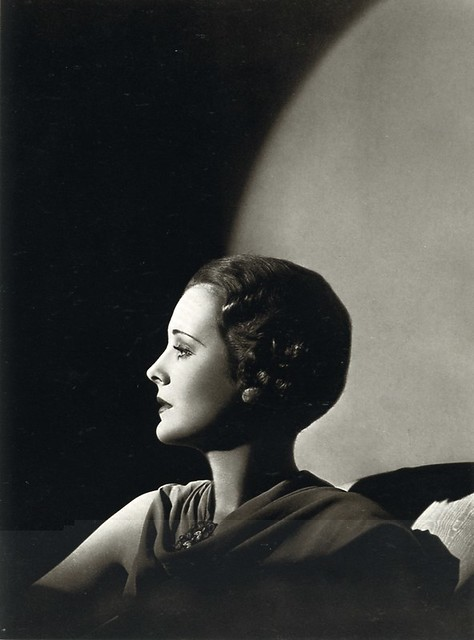 Schaefer, Mary Astor 1930s