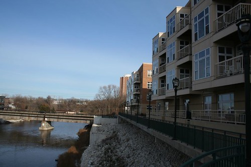 Riverbridge Condominiums