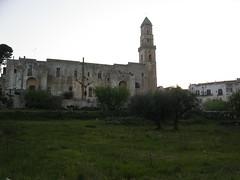 Putignano, Italy - San Domenico