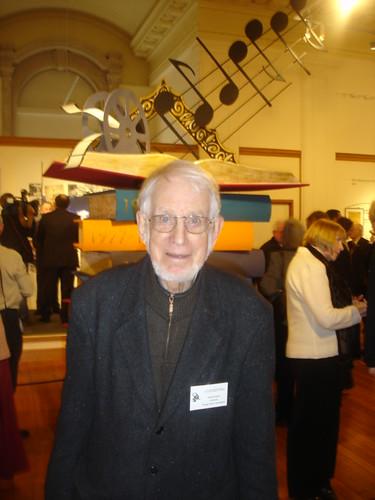 Yr Athro Emeritus Dafydd Jenkins