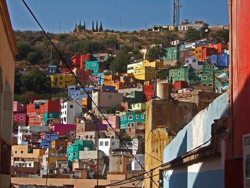 Hillside, Guanajuato