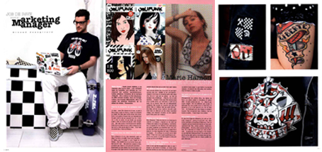 Clark Magazine Featured Pages (2)