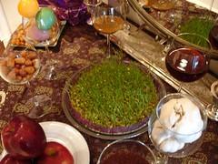 DSC00569.JPG (tannazie) Tags: traditional norouz persiannewyear noruz haftsinn samanu senjed
