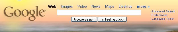 Google Skins