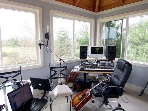 Tremendous Building Home Recordings Simple Home Recording Studio Launch Inspirational Interior Design Netriciaus