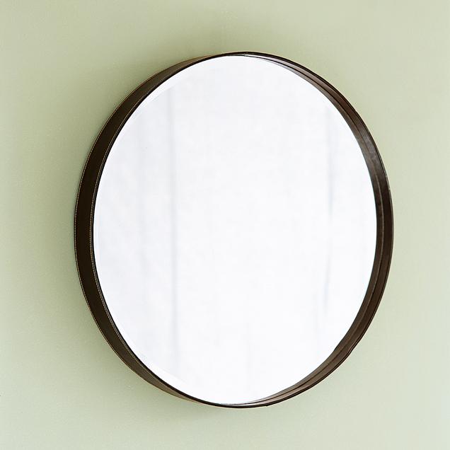 West Elm: Mirrors!