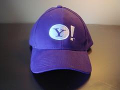 yahoo hat
