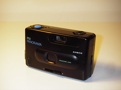 Ansco Pix Panorama