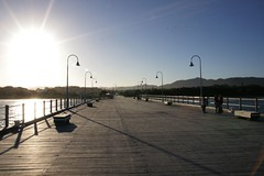 Piren (the world of andy) Tags: harbour coffs