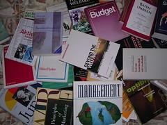 Böcker liten