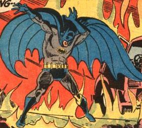 Bat-dance 3