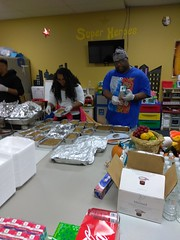 "Thanksgiving 2016: Feeding the hungry in Laurel MD • <a style=""font-size:0.8em;"" href=""http://www.flickr.com/photos/57659925@N06/30665936334/"" target=""_blank"">View on Flickr</a>"