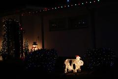 Holiday Parade of Homes (U.S. Army Garrison Japan) Tags: campzama usagjapan usagj usarj icorps forward soldier servicemember spouse familymembers civilians zamaamericanhighschool cookies prizes music rotc zacsa