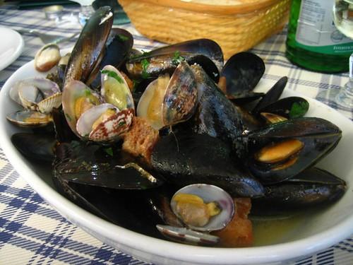 Yummy Shellfish