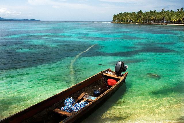 Aridu - Isla Iguana
