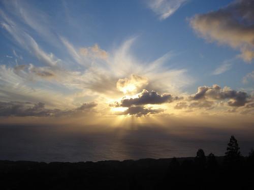 Açores Céu II