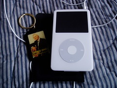 IPod and George
