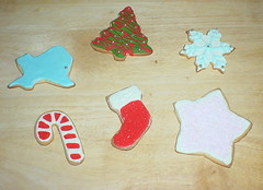 Christmas Cookie Group