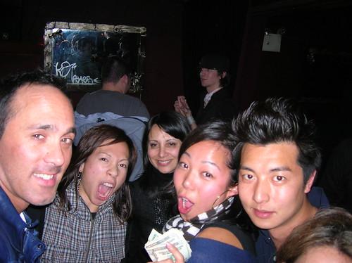 cash money! @ lit