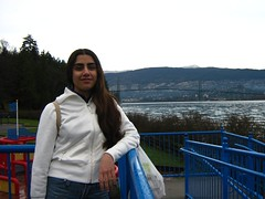 "sahba at stanley park • <a style=""font-size:0.8em;"" href=""http://www.flickr.com/photos/70272381@N00/343520229/"" target=""_blank"">View on Flickr</a>"