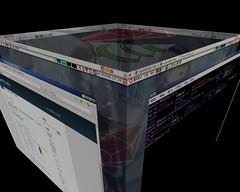透明方塊 - beryl 0.1.4
