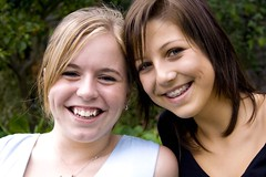 Nat and Suzie