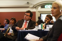 National Poverty Hearing: Oliver Letwin in listening mode