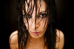 065D15273 (Paulgi) Tags: portrait portugal wet face hair eyes 24mm scar antiphoto joana paulgi acidesign