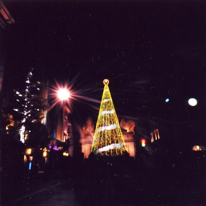 USJ Wonder Christmas