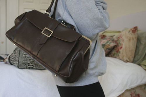 Jordana Paige Bag